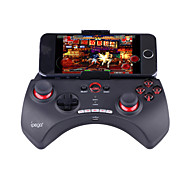 ipega® trådløse bluetooth controller support android 3.2 / iOS 4.3 ovennævnte system