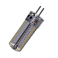 5W E14 / G9 / G4 LED a pannocchia T 104 SMD 3014 450-550 lm Bianco caldo / Luce fredda Decorativo AC 220-240 / AC 110-130 V