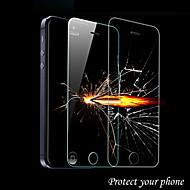 anti-scratch ohut karkaistu lasi näytön suojakalvo iPhone 4 / 4s
