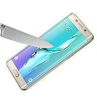 0.3mm Ultra Thin Explosion Proof Tempered Glass Screen Film Protector For Samsung Galaxy S6 Edge Plus G9280 5.7 Inch