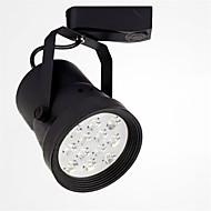 1 pieza HRY 12 W 12 LED de Alta Potencia 1000 LM Blanco Cálido/Blanco Fresco Luces de Rail AC 100-240 V