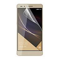 Enkay selkeä hd suojaava pet näytönsuoja Huawei kunniaa 7
