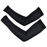Ærmer Cykel Åndbart Hurtigtørrende Ultraviolet Resistent Isolerende Støv-sikker Anti-statisk Komprimering Anti-skrid Reducerer gnavesår