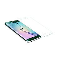 0.15mm Slim Toughened Glass Screen Saver  for Samsung  S6 Edge +