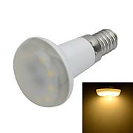 Marsing R39 Mashroom E14 5W LED Bulb Lamp Warm/Cool White Light 3500K/6500K 400lm 10-SMD 2835 (AC 85~265V)