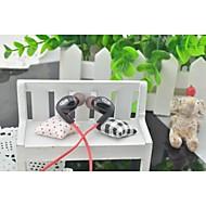 byz K6 (hi-fi stereo) sportovní in-ear sluchátka mobilní