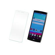 edzett üveg képernyőkímélő fo LG g4