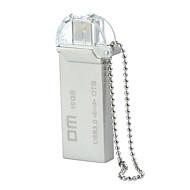 dm pd009 16gb usb 3.0 + micro usb impermeabile flash drive OTG per smart phone&calcolatore - argento