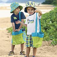 all'aperto bambini spiaggia di sabbia strombo giocattolo custodia immagazzinaggio