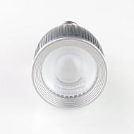 10W E26/E27 Lâmpadas de Foco de LED A60(A19) 1 LED de Alta Potência 900 lm RGB Decorativa AC 85-265 V 1 pç