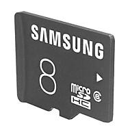 clase 8gb samsung tarjeta de memoria tf 6 microsdhc