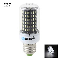 BBRELONG E14 / G9 / E27 24 W 138 SMD 3014 2000 LM Warm White / Cool White Corn Bulbs AC 220-240 V