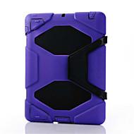 Uusin vesitiivis iskunkestävä dirtproof tapauksessa kuori + vyöklipsi kotelo iPad 4/3/2 (valikoituja väri)