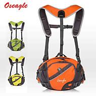 10 L Hüfttaschen / Tourenrucksäcke/Rucksack / Radfahren Rucksack / Travel Organizer Camping & Wandern / Klettern / Reisen / Radsport