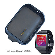 Smart Watch Charger Station Dock with USB Cable for Samsung Gear 2 Neo R381 Free Shipping
