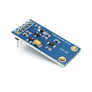 cyfrowy wielofunkcyjny moduł czujnika natężenia światła - niebieski