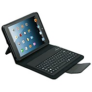 PU Leather Case with Keyboard for iPad Air(Assorted Colors)