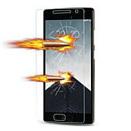 hærdet glas skærmbeskytter film til OnePlus to