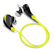 plextone bx270 ® bluetooth headset sports ørepropper (i øret) med mikrofon / for musikk