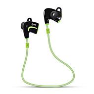 naeny®s6 de sudor auriculares bluetooth v4.0 con micrófono&estéreo para el funcionamiento del auricular deportes con la atracción del