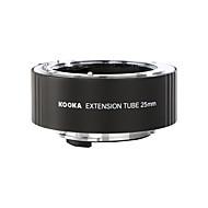 -p25 de Tube af (25mm) d'extension kooka fixé pour Pentax DSLR et K-01 caméras