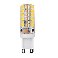 1 pcs G9 6 W 48 SMD 2835 720 LM Warm White / Cool White MR11 Decorative Bi-pin Lights AC 100-240 V