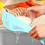 Speciaal kookgerei Plastic ,