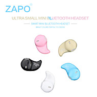 ZAPO S530 stereo earphone 4.1 version of the mini cute style wireless Bluetooth headset