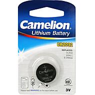 tamaño de pila de botón de litio CR2032 camleion (1pcs)