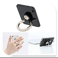 Pulling Ring Design Suction Stand for iPhone 6S/ 6S Plus/5/5S/iPad(Assorted Colors)