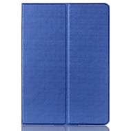 12.9 Inch Triple Folding Pattern High Quality PU Leather Case for iPad Pro(Assorted Colors)