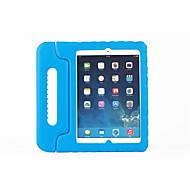 Gel-Festsiliconstoßfest Fallabdeckung für ipad portable Mini 1 2 3
