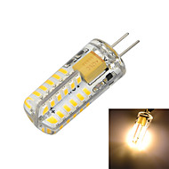 Marsing G4 5W 48 SMD 3014 400-500 LM Warm White T LED Corn Lights AC 12 V