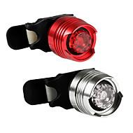 Luci bici Lanterne e lampade da tenda / Luci bici / Posteriore della luce della bici / luci di sicurezza LEDResistente agli urti /