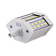 9W R7S Ampoules Maïs LED T 24 SMD 5730 810 lm Blanc Chaud / Blanc Froid Décorative AC 85-265 V 1 pièce