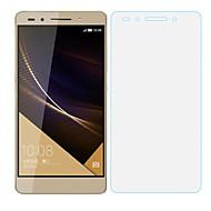 edzett üveg képernyőkímélő Huawei tiszteletére 7