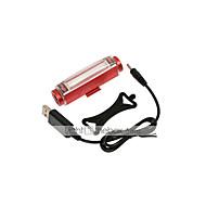 자전거 라이트 / 자전거 후미등 형광 크리Q3 싸이클링 방수 / 충전식 / 삼각대 / 휴대성 그외 3000 루멘 USB 일상용 / 사이클링 / 여행 / 드라이빙 / 멀티기능