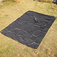 Tappetino da picnic - Antiumidità / Anti-pioggia - di Oxford - Nero
