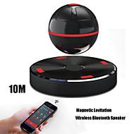 magnetische levitatie bluetooth 4.1 draadloze speaker subwoofer oplaadbare draagbare klankkast