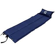 수분 방지 - PVC - 팽창 매트 ( 블루