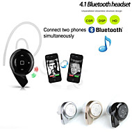 Stereo Headset Bluetooth Earphone Headphone V4.0 Wireless Bluetooth Handfree Universal for all Phone Samsung  S6 S5 S4