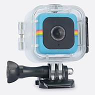 Védőburkolat Táskák Vízhatlan ház Vízálló Lebegés mert Polaroid CubeVadászat és Horgászat csónakázás Wakeboardozás Felszíni búvárkodás