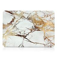 """uusi muoti marmori kumilla kova tapauksessa kattaa MacBook Air 11 """"/ 13"""""""