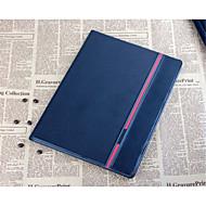 hybrid mode stå flip cover business folio pu læder taske til iPad Pro (assorterede farver)
