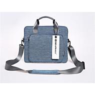 "Bag for Macbook 13"" Macbook Air 11""/13"" Macbook Pro 13""/15"" MacBook Pro 13""/15"" with Retina display Solid Color Canvas Material Universal Backpack"