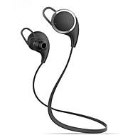 Bluetooth 4.1 Headset Stereo QY8 drahtlose Kopfhörer Sport Kopfhörer mit Mikrofon
