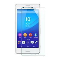 mr.northjoe® gehard glas folie screen protector voor de Sony Xperia m4