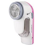 RSCX-902 220v portable vêtements de rasoir de tissu rechargeables rasoir anti-peluches