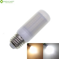 SENCART E27 B22 E14 G9 GU10 15W 180 x 2835SMD 1200LM Warm White / Cool White Led Light Bulbs(220-240V)