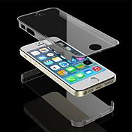 Caso posteriore di colore solido per iPhone5/5S